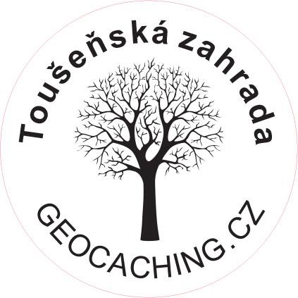 Geocaching - Toušeňská zahrada
